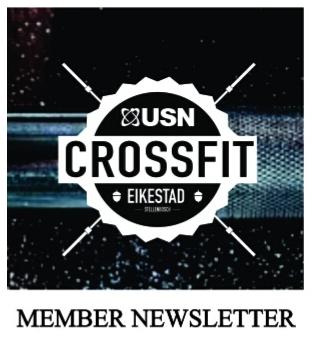 Member Newsletter 2017