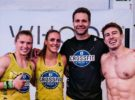 Eikestad Mighty Oaks Sweeps Team Division at Fittest In Cape Town June 2021